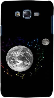 PrintDhaba Back Cover for SAMSUNG Galaxy J5