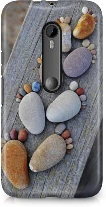 Arcent Back Cover for Motorola Moto G Turbo Edition