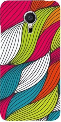 Zapcase Back Cover for ZAPCASE Printed Back Case for MEIZU MX5