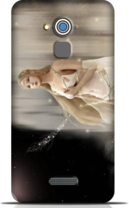 Style Baby Back Cover for COOLPAD Dazen Note 3