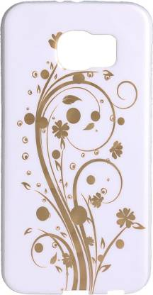 Dolls N Queens Back Cover for SAMSUNG Galaxy S6 Edge