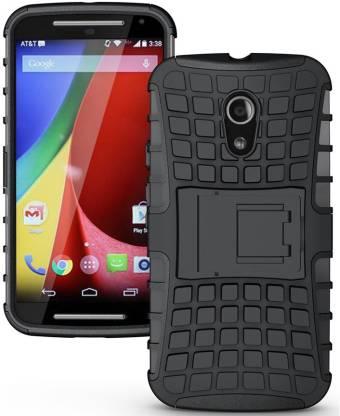 Entif Back Cover for Motorola Moto G (2nd Generation)