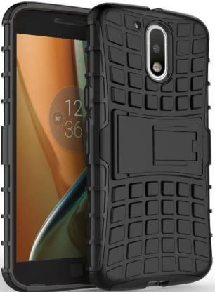 IMPEX Back Cover for Motorola Moto G (4th Generation) Plus
