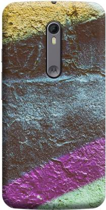 LINKIZER Back Cover for Motorola Moto X Style