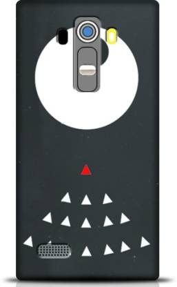 Style Baby Back Cover for LG G4 Stylus