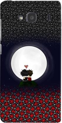 Printfunia Back Cover for Xiaomi Redmi 2S