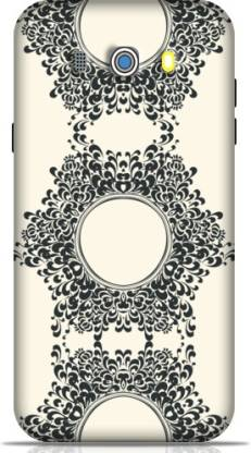 Style Baby Back Cover for SAMSUNG Galaxy J7 - 6 (New 2016 Edition)