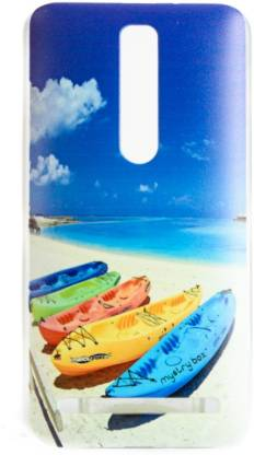 Mystry Box Back Cover for Asus Zenfone 2 Laser ZE550KL