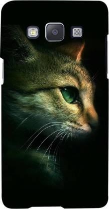 PrintVisa Back Cover for SAMSUNG Galaxy E5