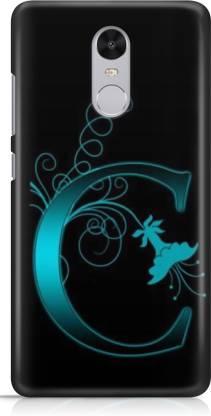 Arcent Back Cover for Xiaomi Redmi Note 4