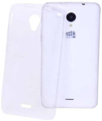 Case Tech Back Cover for Micromax A104