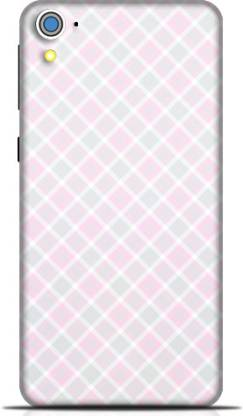 Style Baby Back Cover for HTC Desire 828