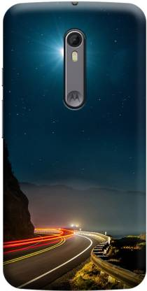LINKIZER Back Cover for Motorola Moto X Style