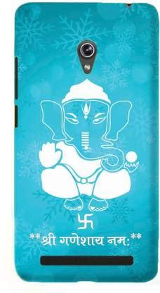 Print Vale Back Cover for Asus Zenfone 6