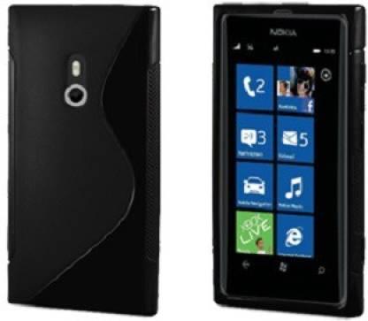 Sprik Back Cover for Nokia N800