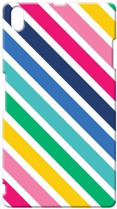 kyra Back Cover for Sony Xperia Z1