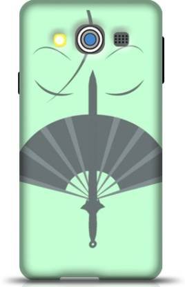 Style Baby Back Cover for SAMSUNG Galaxy E7