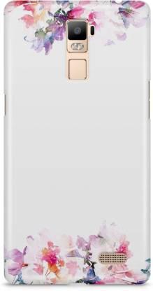 Arcent Back Cover for Oppo R7 Plus