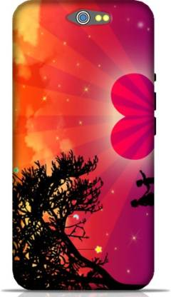 Style Baby Back Cover for InFocus M812