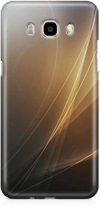 Arcent Back Cover for Samsung Galaxy J5 2016 Edition