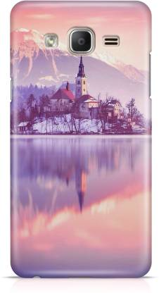 Case Cart Back Cover for Samsung Galaxy On 7 PRO