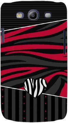 PrintVisa Back Cover for Samsung Galaxy S3 Neo i9300i, SAMSUNG Galaxy S3 Neo