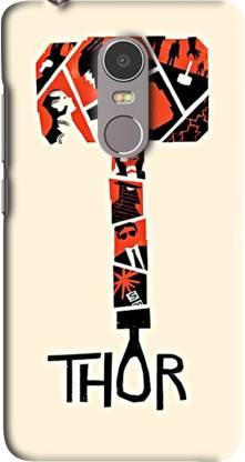 Design Cafe Back Cover for Lenovo K6 Note