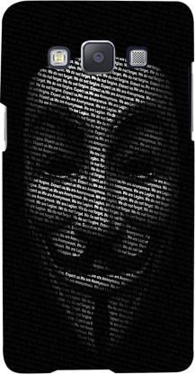 PrintVisa Back Cover for Samsung Galaxy A5 A500F, Samsung Galaxy A5 A500H