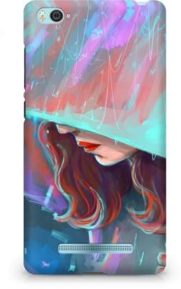 AMEZ Back Cover for Mi 4i