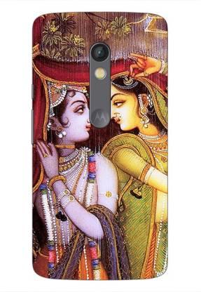 Jugaaduu Back Cover for Motorola Moto X Play