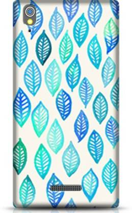 Style Baby Back Cover for Sony Xperia T3