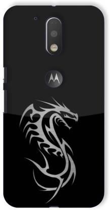 Saledart Back Cover for Motorola Moto G 4th Generation Moto G4
