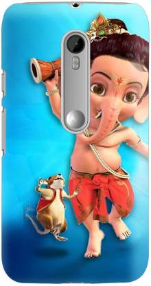 Clapcart India Back Cover for Moto G3 (3rd Gen.)