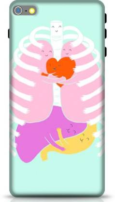 Style Baby Back Cover for Apple iPhone 7