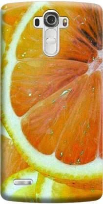 Desicase Back Cover for LG G4