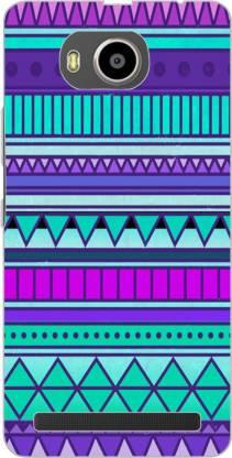 ColourCraft Back Cover for LENOVO A7700