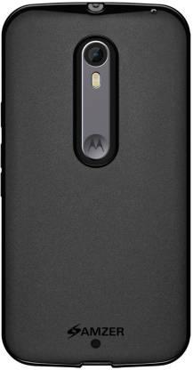 Amzer Back Cover for Motorola Moto X Style
