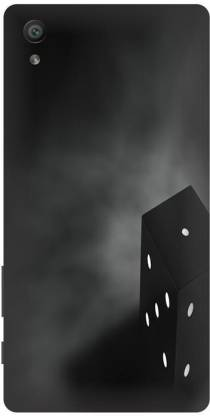 LARO Back Cover for Sony Xperia XA Ultra Dual