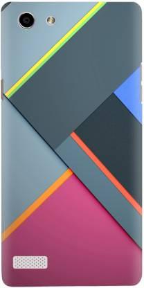 Kizil Back Cover for OPPO Neo 7