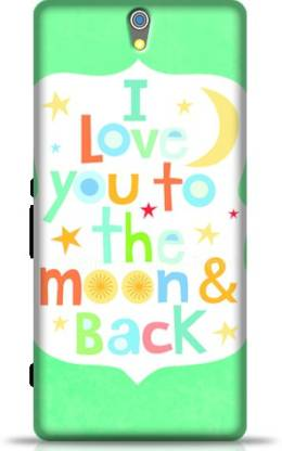 Style Baby Back Cover for Sony Xperia C5 Ultra Dual