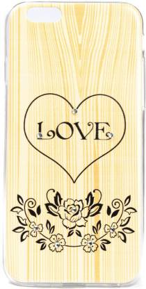 Mystry Box Back Cover for Apple Iphone 6G