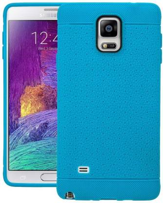 Cubix Back Cover for Samsung Galaxy Note 4 N9100