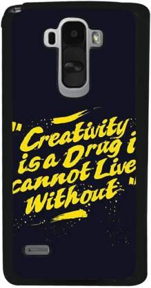PrintVisa Back Cover for LG G4 Stylus, LG G4 Stylus H630D H631 H540