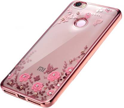 iStyle Back Cover for Mi Max