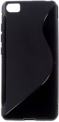 Wellpoint Back Cover for Asus Zenfone 3s Max