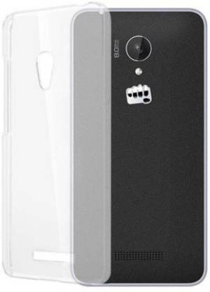 TOTU Back Cover for Micromax Spark Q380