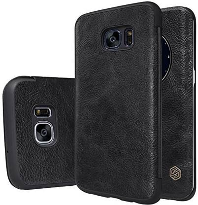 Nillkin Flip Cover for Samsung Galaxy S7 Edge