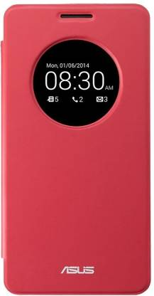 ASUS Flip Cover for Asus ZenFone 6 A600CG,A601CG