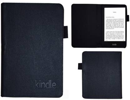 Colorcase Flip Cover for Kindle Paperwhite 6 inch
