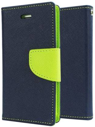 REYTAIL Flip Cover for Micromax Canvas Spark Q380